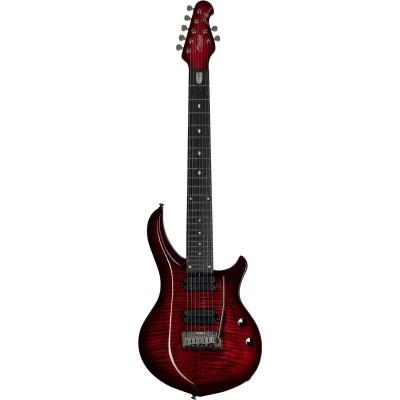 Gitara elektryczna Sterling MAJ 270 XFM (RRD)