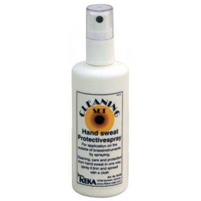 Spray do pielęgnacji lakieru Reka