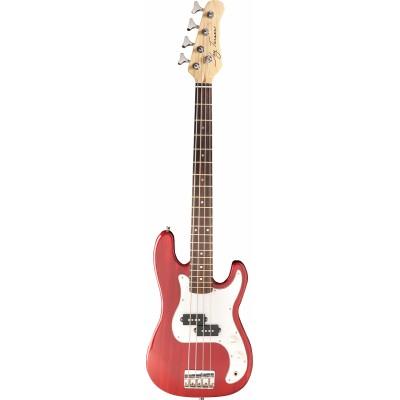Gitara basowa Jay Turser JTB 40 (TR)