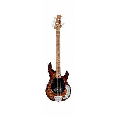Gitara basowa Sterling RAY 34 QM (ILB-M2)