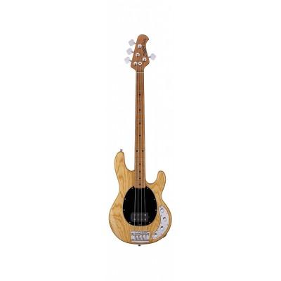 Gitara basowa Sterling RAY 34 (ASH-M2)