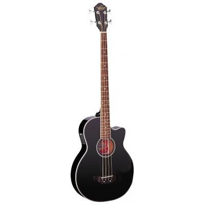 Gitara basowa elektroakustyczny Oscar Schmidt OB 100 (B)