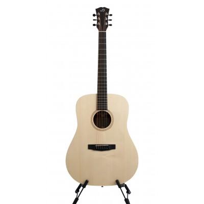 Gitara akustyczna Dowina Puella D-ds