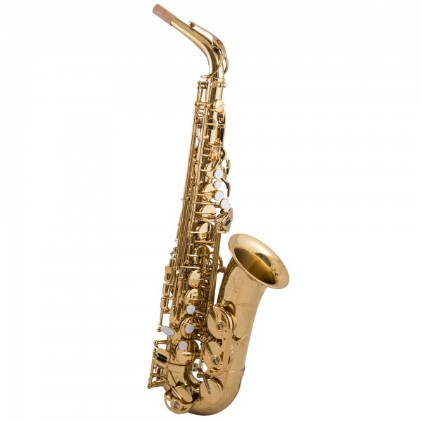 Saksofon altowy Trevor James EVO 374SE-KK