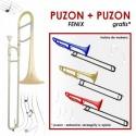 Puzon altowy Fenix FSL-730L