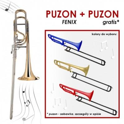 Puzon basowy Fenix FSL-870