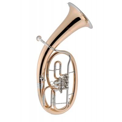 Sakshorn tenorowy Cerveny CVTH-721-3R - OFERTA SPECJALNA