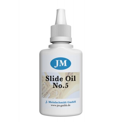 Oliwka do krąglików JM Nr 5 (Slide Oil)