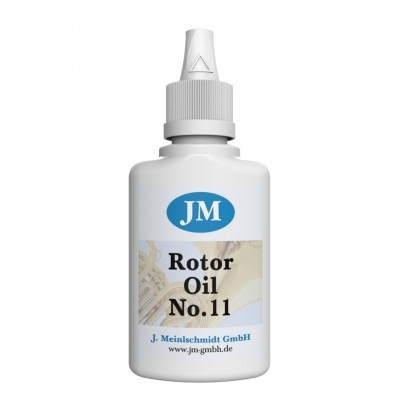 Oliwka do wentyli obrotowych JM Nr 11 (Rotor Oil)