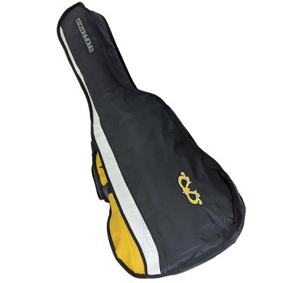 Pokrowiec na gitarę basową Madarozzo MA-G008-BG (BO)
