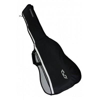 Pokrowiec na gitarę basową Madarozzo MA-G008-BG (BG)