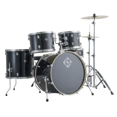 Zestaw perkusyjny bez hardware'u Dixon Spark PODSP 522 (BBK)
