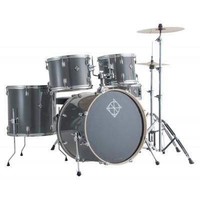 Zestaw perkusyjny bez hardware'u Dixon Spark PODSP 522 (BGM)