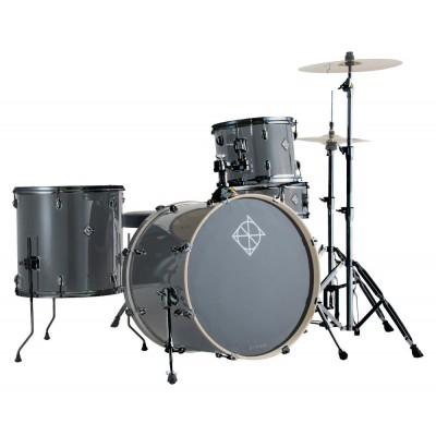 Zestaw perkusyjny bez hardware'u Dixon Spark PODSP 422 (BGM)