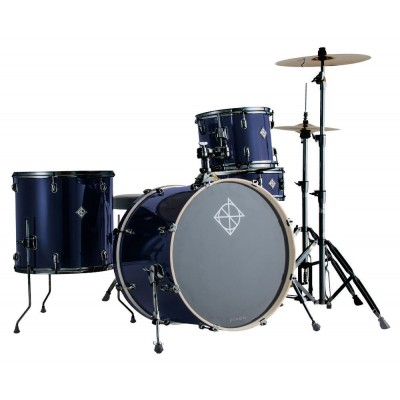 Zestaw perkusyjny bez hardware'u Dixon Spark PODSP 422 (BDB)