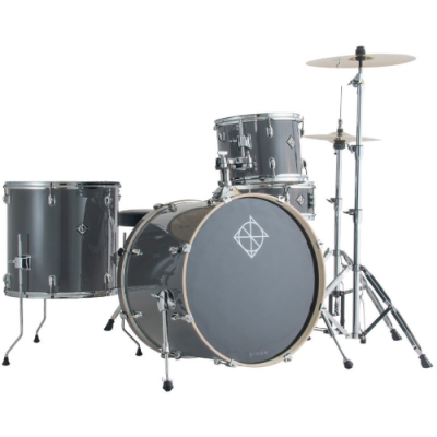 Zestaw perkusyjny bez hardware'u Dixon Spark PODSP 418 S (CGM)