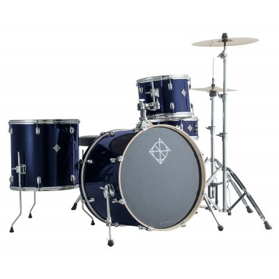 Zestaw perkusyjny bez hardware'u Dixon Spark PODSP 416 S (CDB)