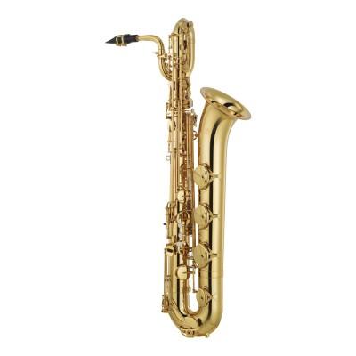 Saksofon barytonowy Yamaha YBS-480