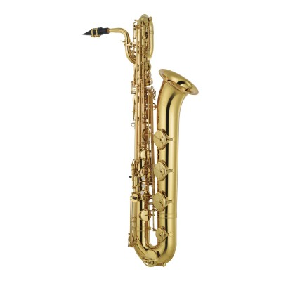 Saksofon barytonowy Yamaha YBS-62 II