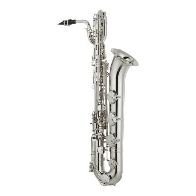 Saksofon barytonowy Yamaha YBS-62S II