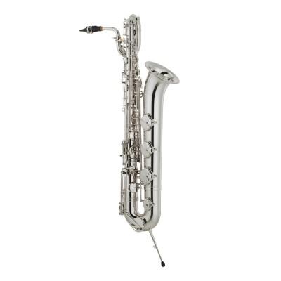 Saksofon barytonowy Yamaha YBS-82 S