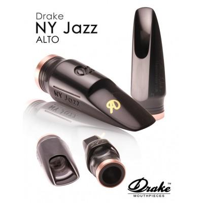 Ustnik do saksofonu altowego Drake New York Jazz Alto NYJA 6