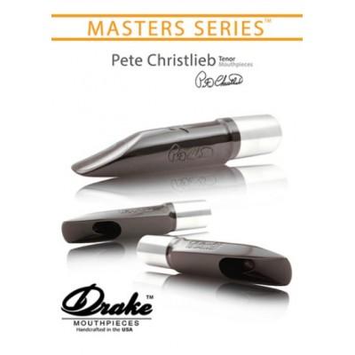 Ustnik do saksofonu tenorowego Drake Master Series P. Chriestlieb 8