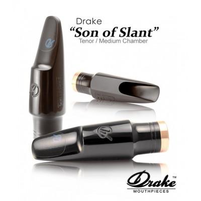 Ustnik do saksofonu tenorowego Drake Son of Slant Jazz Tenor Medium SOSJT 7*M