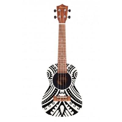 Ukulele koncertowe Bamboo BU-23S Mahori