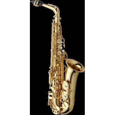 Saksofon altowy Yanagisawa A-WO1