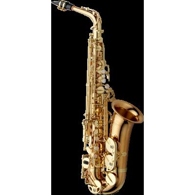 Saksofon altowy Yanagisawa A-WO2