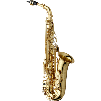 Saksofon altowy Yanagisawa A-WO10