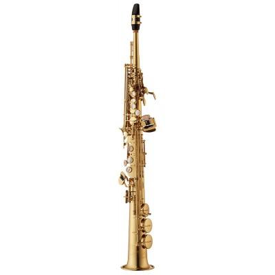 Saksofon sopranowy Yanagisawa S-WO1