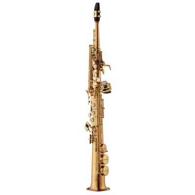 Saksofon sopranowy Yanagisawa S-WO2
