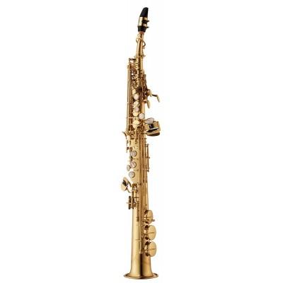 Saksofon sopranowy Yanagisawa S-WO10