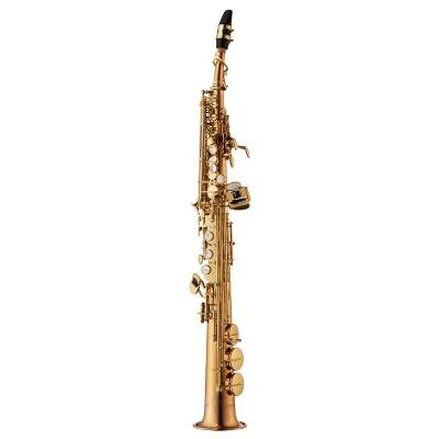 Saksofon sopranowy Yanagisawa S-WO20