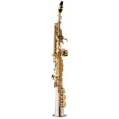 Saksofon sopranowy Yanagisawa S-WO37