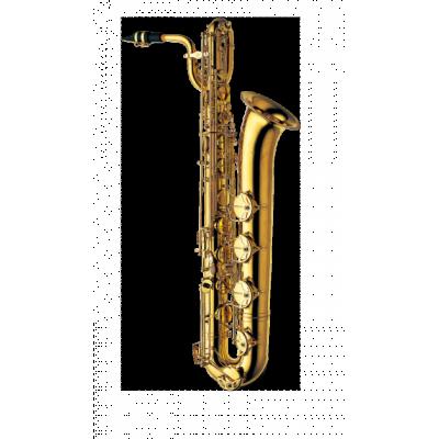 Saksofon barytonowy Yanagisawa B-WO10