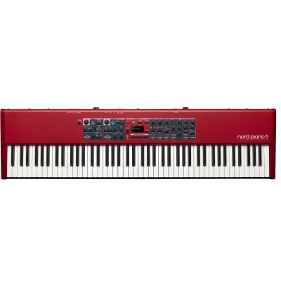 Instrumenty używane